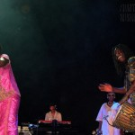 Concert Review: Amadou & Mariam (Dallas/Houston 7/21-7/22)