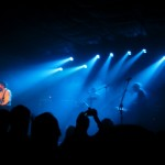 Concert Review: Peter, Bjorn and John