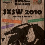 SXSW Special Web and Air Times